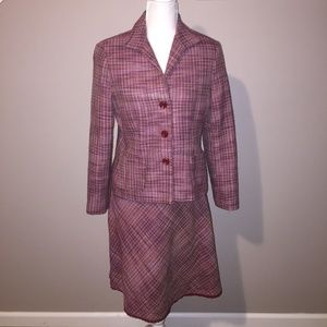 Vintage Jaclyn Smith Business Suit